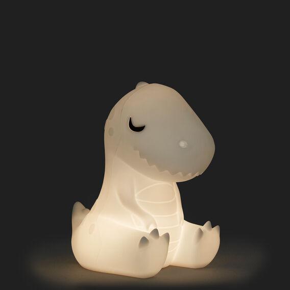 Dino Light  WHITE  hi-res
