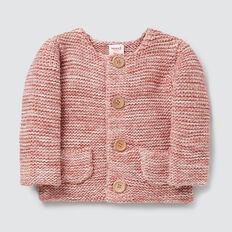 Knit Cardigan  CEDAR  hi-res