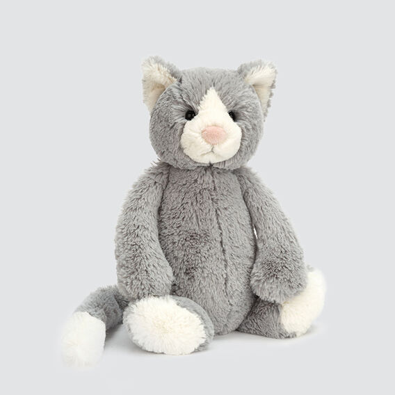 Jellycat Bashful Cat  MULTI  hi-res
