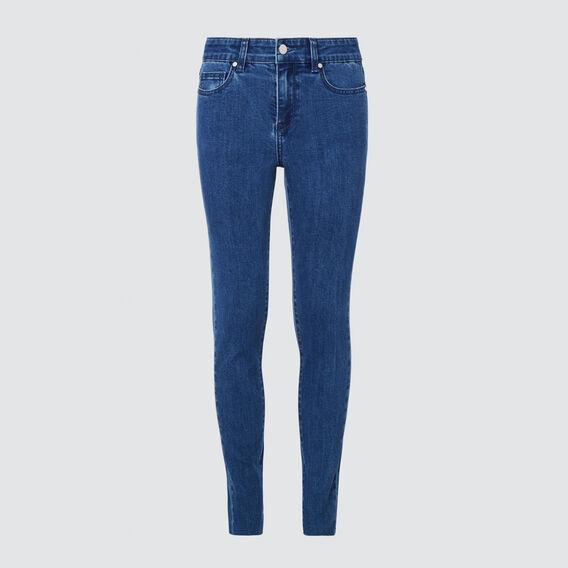 Favourite Jean  RETRO BLUE WASH  hi-res