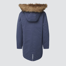 Classic Anorak  WASHED NAVY  hi-res