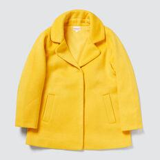Saffron Coat  SAFFRON  hi-res