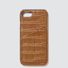 Pocket Phone CAse 6/7/8  CROC  hi-res