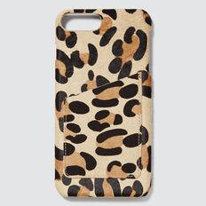 Pocket Phone Case 6+/7+/8+  OCELOT  hi-res