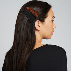Triangle Hair Slides  MULTI  hi-res