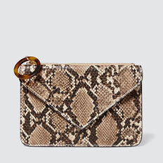 Lou Pouch  SNAKE  hi-res