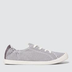 Bonnie Sneaker  STRIPE  hi-res