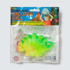 Dino Balloon Balls  MULTI  hi-res