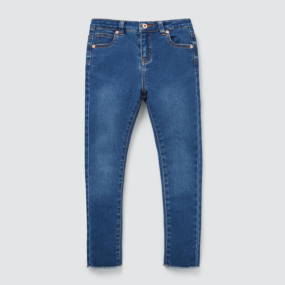 Classic Jeggings  WASHED INK  hi-res