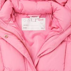 Puffa Jacket  PINK BLUSH  hi-res