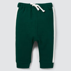 Retro Sport Trackpants  IVY  hi-res