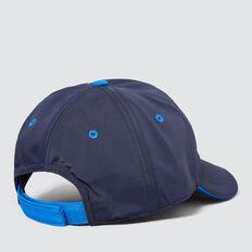 Swim Cap  MIDNIGHT BLUE  hi-res