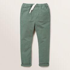 Patch Pocket Pants  GRASSHOPPER  hi-res