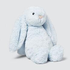 Jellycat Medium Bashful Bunny  BLUE  hi-res
