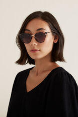 Meghan Preppy Sunglasses  TORT  hi-res
