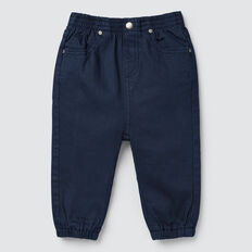Coloured Denim Jean  MIDNIGHT BLUE  hi-res