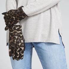 Ocelot Gloves  OCELOT  hi-res