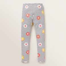Flower Leggings  MULTI  hi-res