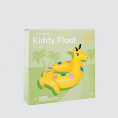 Kiddy Float Giraffe  MULTI  hi-res