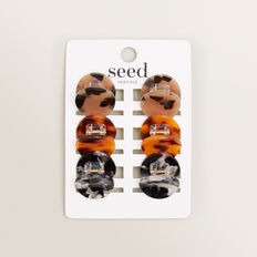 Mini Tort Clip Pack  MULTI  hi-res