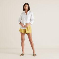 Casual Shorts  DUSTY MARIGOLD  hi-res
