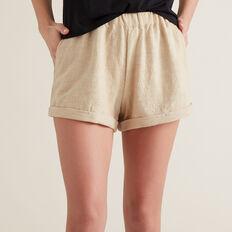 Casual Shorts  QUICKSAND  hi-res