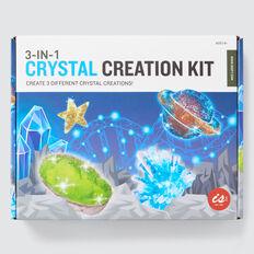 Crystal Creation  MULTI  hi-res
