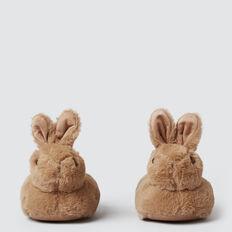 Bunny Slippers  BISCUIT  hi-res