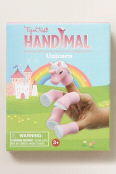 Handimals Unicorn  MULTI  hi-res