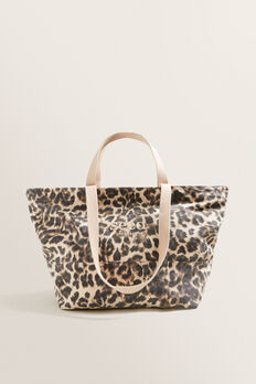 Seed Overnight Bag  OCELOT  hi-res