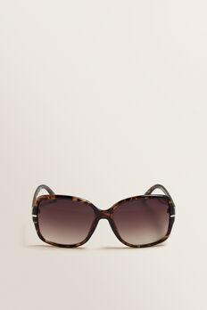 Aimee D-Frame Sunglasses  ANIMAL  hi-res