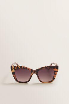 Sophie Sunglasses  ANIMAL  hi-res