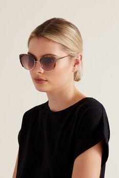 Marni Cat Sunglasses  TORT  hi-res