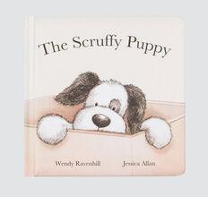 The Scruffy Puppy  MULTI  hi-res