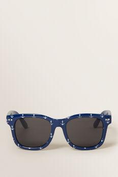 Anchor Waymax Sunglasses  BLUE  hi-res