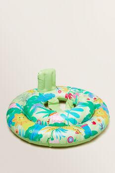 Swim Seat Jungle  MULTI  hi-res