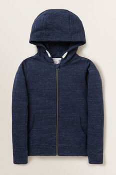 Space Dye Hoodie  NAVY SPACE DYE  hi-res
