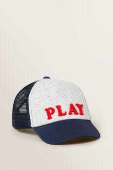 Play Cap  MIDNIGHT BLUE  hi-res