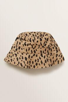 Ocelot Bucket Hat  OCELOT  hi-res