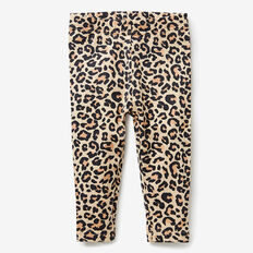 Basic Leggings  OCELOT  hi-res