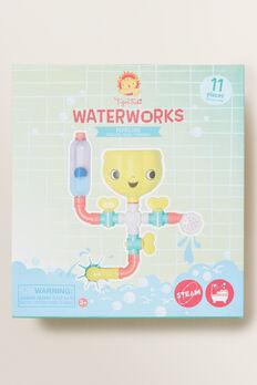 Waterworks Pipeline Kit  MULTI  hi-res