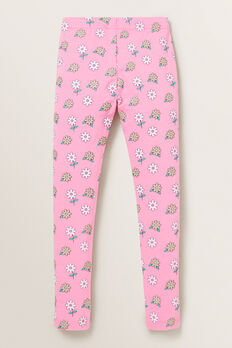 Floral Legging  PINK BLUSH  hi-res