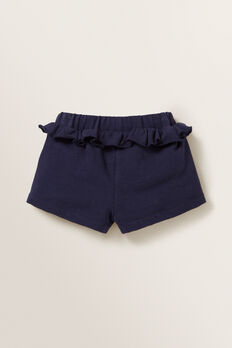Frill Shorts  NAVY  hi-res