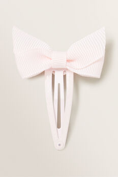 Bow Snap  ICE PINK  hi-res