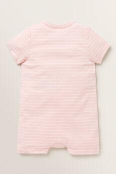 Cat Pocket Jumpsuit  PRETTY PINK  hi-res