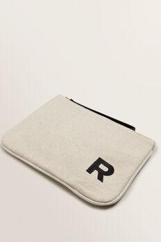 Letter Pouch  R  hi-res