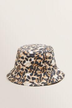 Bucket Hat  OCELOT  hi-res
