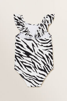 Zebra Bather  ZEBRA  hi-res