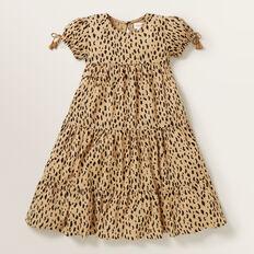 Ocelot Tiered Dress  OCELOT  hi-res