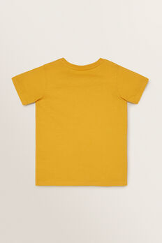Fish & Chips Tee  GOLDIE  hi-res